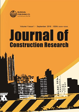Journal of Construction Research