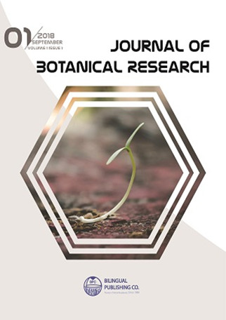 Journal of Botanical Research