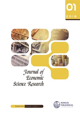 Journal of Economic Science Research