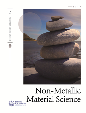 Non-Metallic Material Science