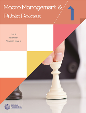 Macro Management & Public Policies